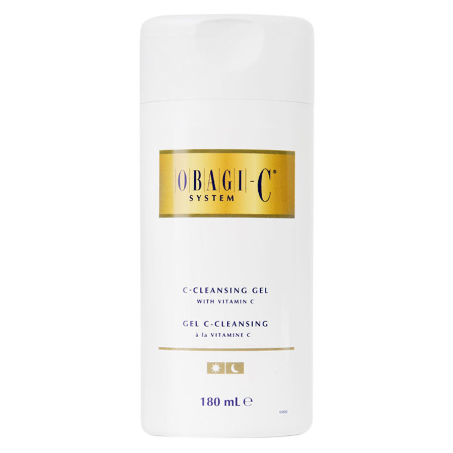 C C-Cleansing Gel 180ml