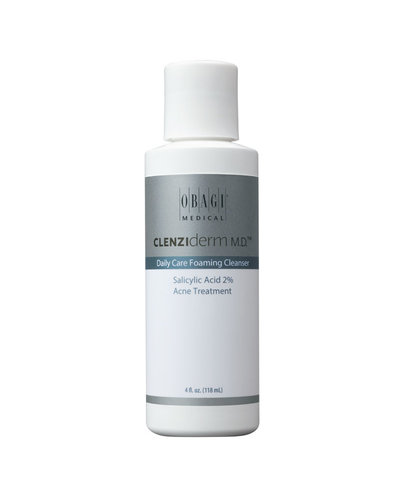 Obagi CLENZIderm M.D. Daily Care Foaming Cleanser 118ml
