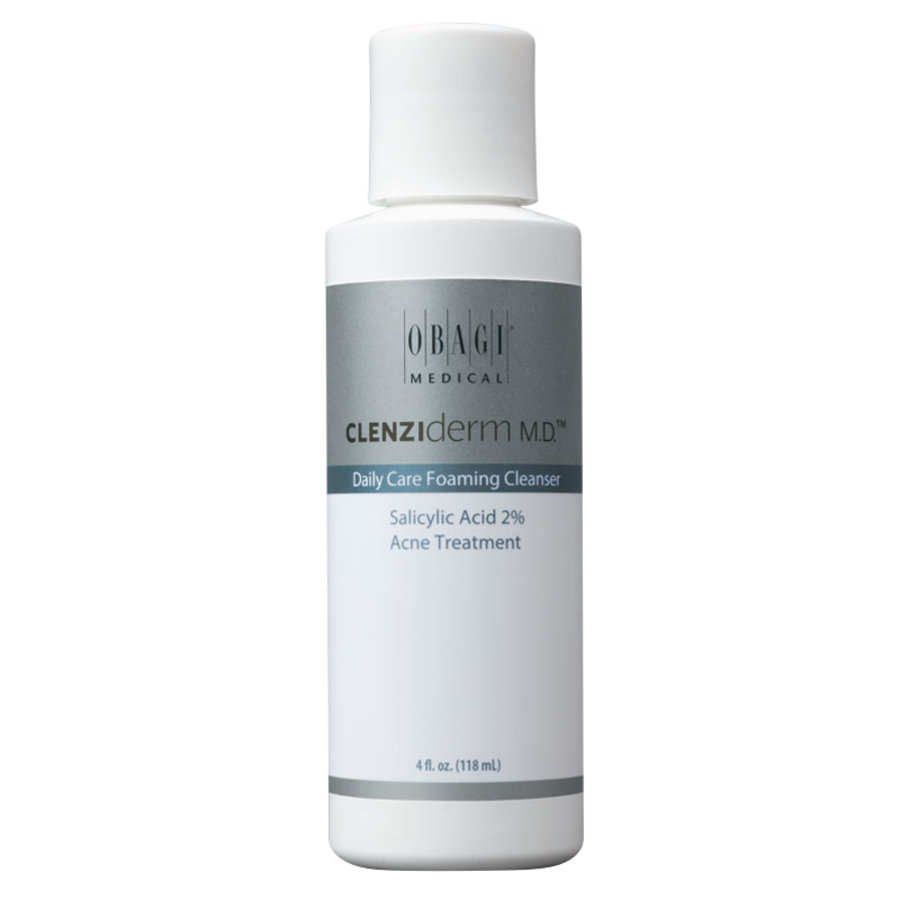 CLENZIderm M.D. Daily Care Foaming Cleanser 118ml