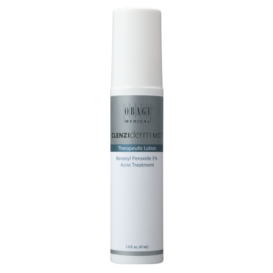 CLENZIderm M.D. Therapeutic Lotion 47ml
