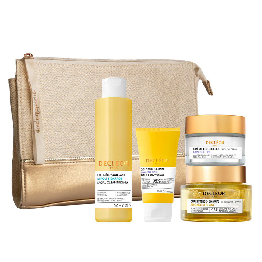 Luxe Cure 60 day Set