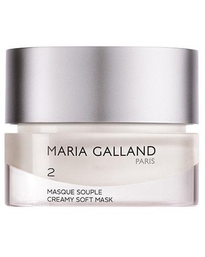 Maria Galland 2 Creamy Soft Mask 50ml