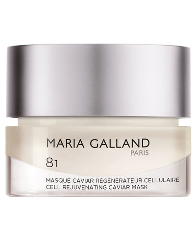 Maria Galland 81 Cell Rejuvenating Caviar Mask 50ml