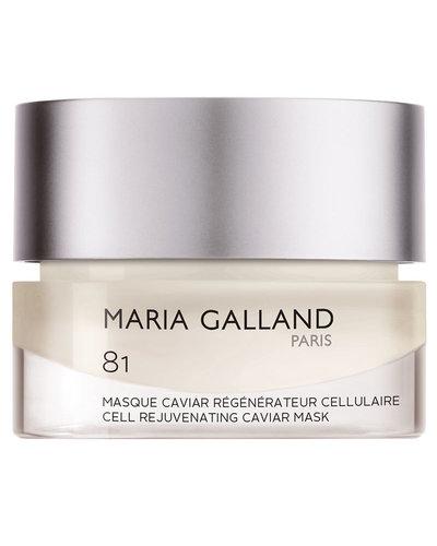 Maria Galland 81 Masque Caviar Régénérateur Cellulaire 50ml