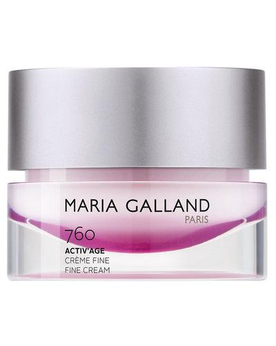 Maria Galland 760 Créme fine Activ'Age 50ml
