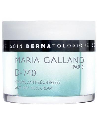 Maria Galland D-740 Crème Anti Sécheresse 50ml
