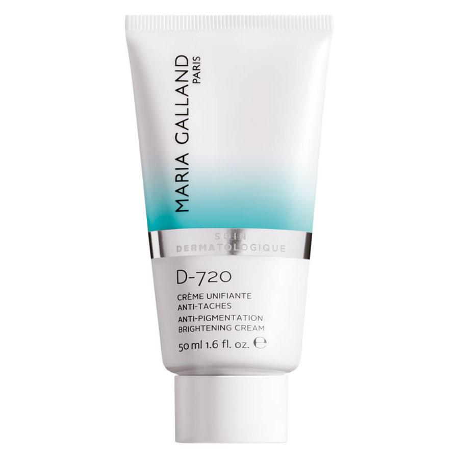D-720 Crème Unifiante Anti Taches 50ml
