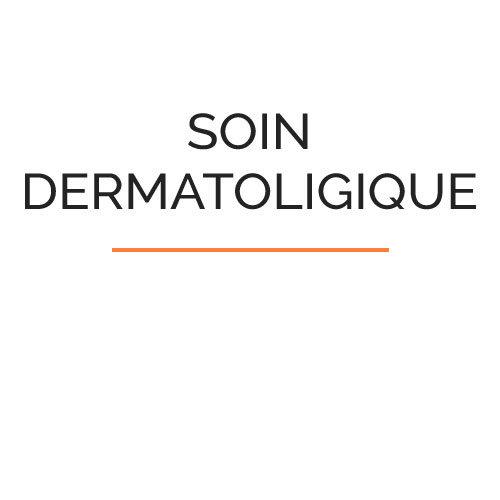 Soin Dermatologique