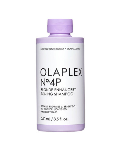 Olaplex Blonde Enhancer Toning Shampoo No.4P 250ml