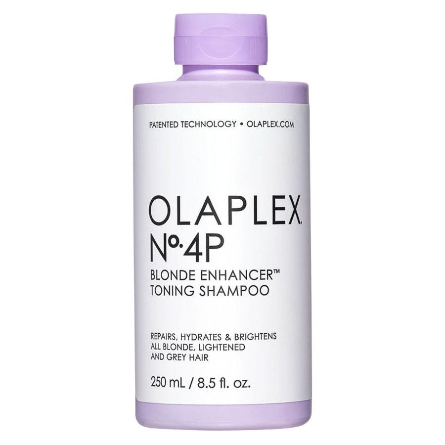 Blonde Enhancer Toning Shampoo No.4P 250ml