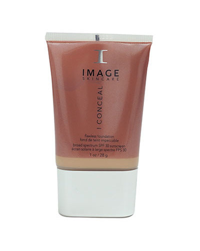 Image Skincare I Conceal Flawless Foundation 28gr Mahogany