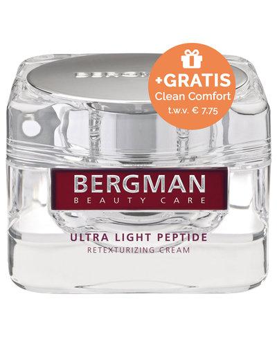 Bergman Beauty Care Ultra Light Peptide 50ml