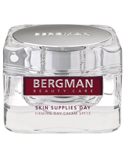 Bergman Beauty Care Skin Supplies Day SPF15 50ml