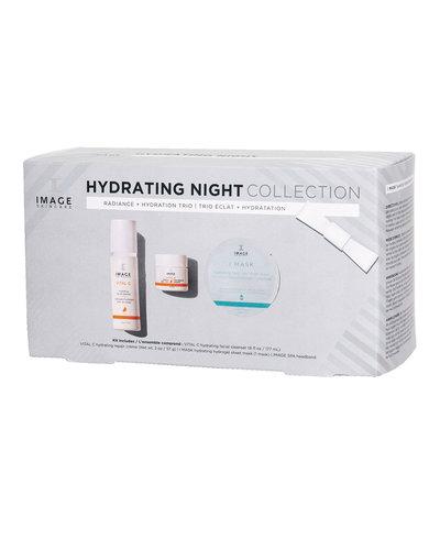 Image Skincare Hydrating Night Gift Set