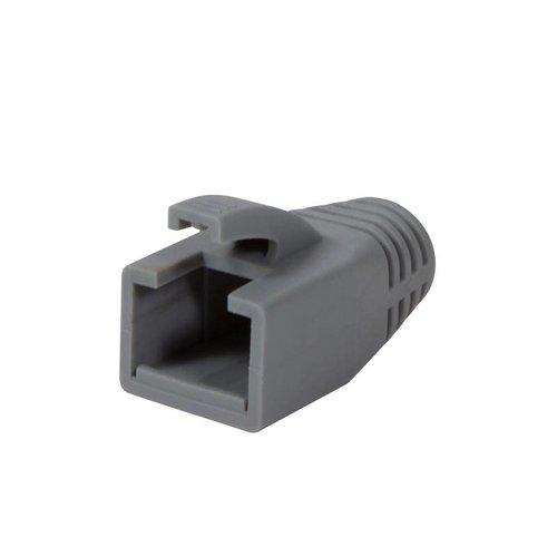 Strain Relief Boot RJ45 10pcs 8.0mm
