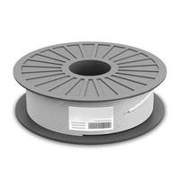 COAX kabel 120dB 100 meter wit