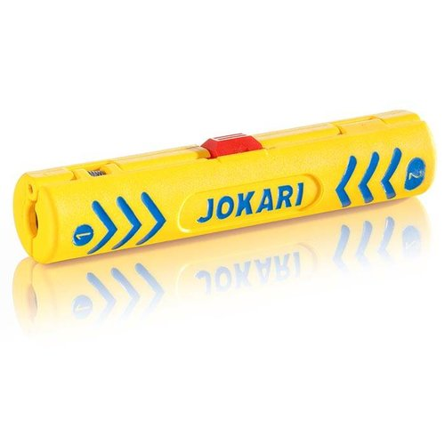 Jokari Jokari Coax Nr. 1 Secura