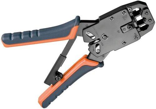 Shrink pliers