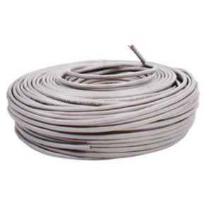 CAT6 U/UTP solid 50M 100% Copper (Bulk Network Cable)
