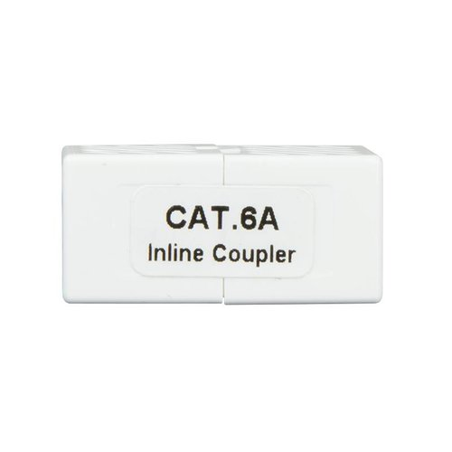 CAT6a koppelstuk UTP 10Gb