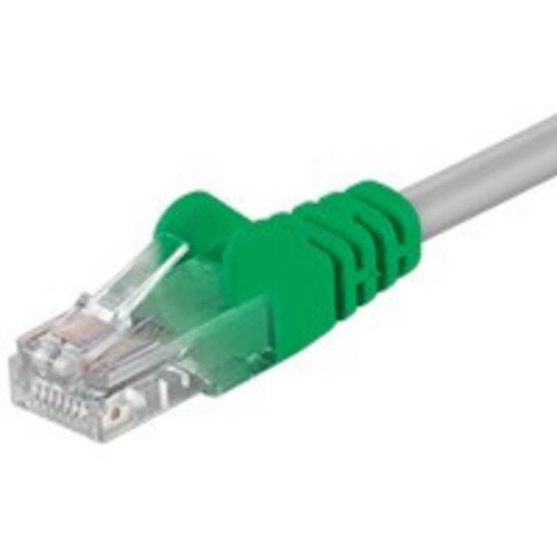 Cat5e crossover kabels