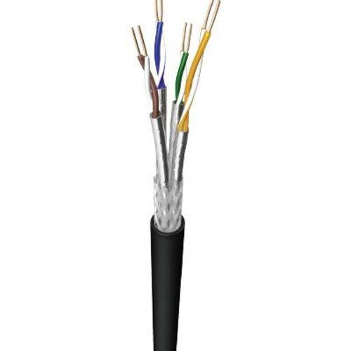 Cat7 kabel voor buiten