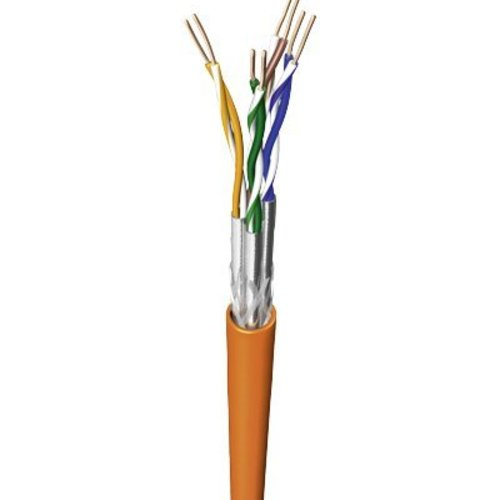 Cat7a kabel op rol