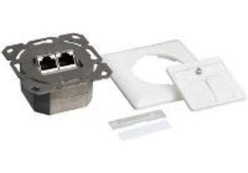 Cat6a Modules & Outlets