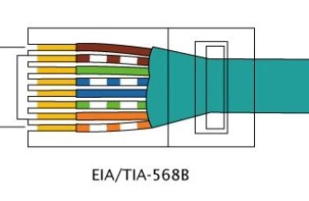 Blog - How to make a Cat6 cable? - Netwerkkabel.eu