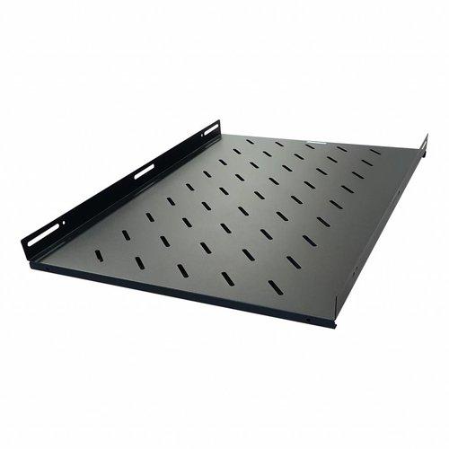 Bintra 1U Legbord voor serverkasten van 800mm diepte