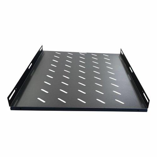 Bintra 1U Shelf for server cabinets of 800mm deep