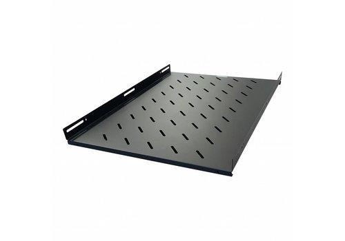 Bintra 1U Legbord voor serverkasten van 1000mm diepte