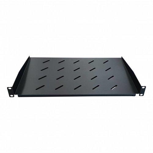 Bintra 1U shelf for server cabinets of 450mm deep