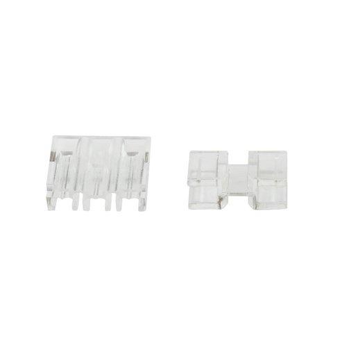CAT6a modulair plug RJ45 - UTP 50 stuks