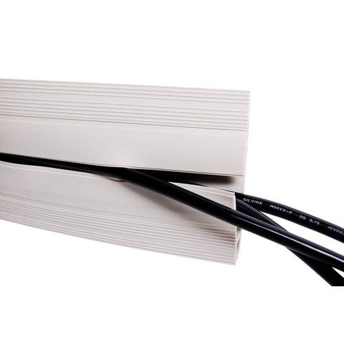 Kabelgoot 1.5M grijs