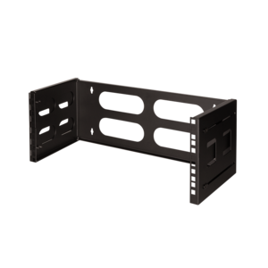 4U wall server rack 494x400x183mm (WxDxH)