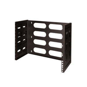 8U wall server rack 494x400x360mm (WxDxH)
