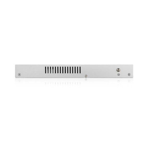 8 Port Power over Ethernet (PoE) Switch 10/100/1000 Mbps