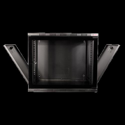 6U wall cabinet unassembled 540x550x323mm (WxDxH)