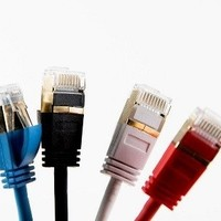 What is an UTP cable?