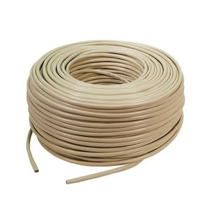UTP CAT5e network cable stranded 100M 100% Copper