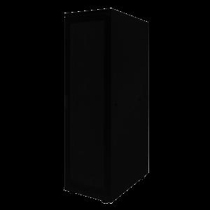 42U serverkast met geperforeerde deuren  (BxDxH) 800x1000x2055mm
