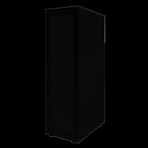 Bintra 42U serverkast met geperforeerde deuren  (BxDxH) 800x1000x2055mm