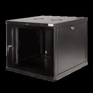 12U wall cabinet unassembled 540x550x589mm (WxDxH)