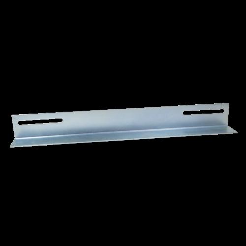 Setje steunpanelen, geschikt voor 1000mm diepe serverkasten