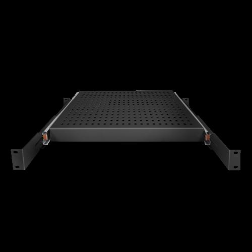 Bintra 1U Sliding shelf for server cabinets of 1000mm deep