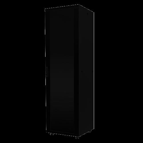 32U server cabinet with glass door 800x800x1588mm