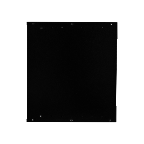 12U Wall Mount Rack Basic 545x400x577mm