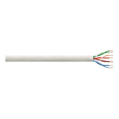 UTP CAT6 netwerk kabel soepel 305M 100% koper