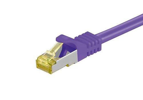 Cat7 cables
